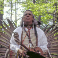 Native American Indian Culture: Rituals, Dances and Ceremonies