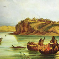 The Most Popular Native American Boats and How They Were Used