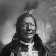 A Day in The Life of Native Indian Americans