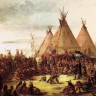 Indians, or Native Americans? Both Terms are Misleading
